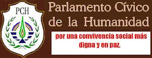 PARLAMENTO CIVICO DE LA HUMANIDAD