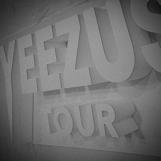 kanye west yeezus melbourne pop up store fashion chapel street