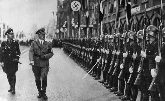 10 Tentera Nazi Wanita yang Paling Kejam Dalam Sejarah