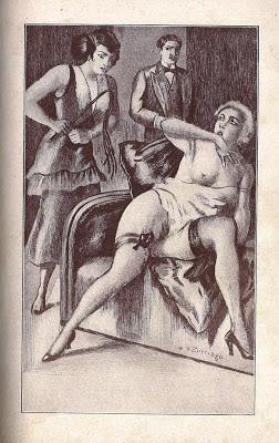 Zurriago flagelacion erotica