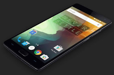 OnePlus 2 Launched with 5.5 HD Display, 4 GB RAM