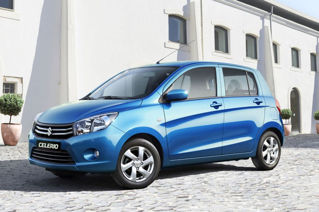 car profiles suzuki celerio types cars. Black Bedroom Furniture Sets. Home Design Ideas