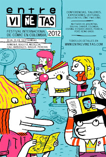 ENTREVIETAS 2012