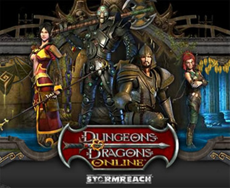 play dungeons and dragons online free no download
