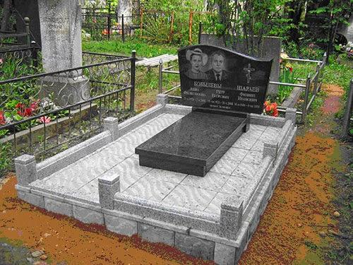 Памятники из мраморной крошки в молодечно надгробные памятники эконом