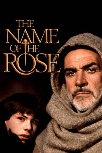 The Name of the Rose (1986) ταινιες online seires xrysoi greek subs