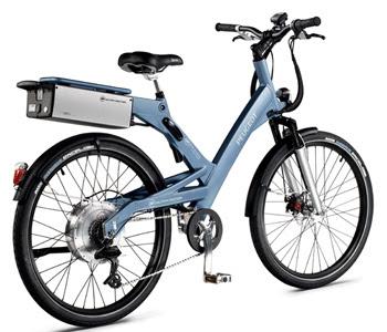 Lei Seca apreende bicicleta elétrica e multa condutor no Rio