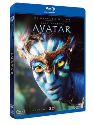 Avatar: Blu-Ray 3D - Edición Coleccionista