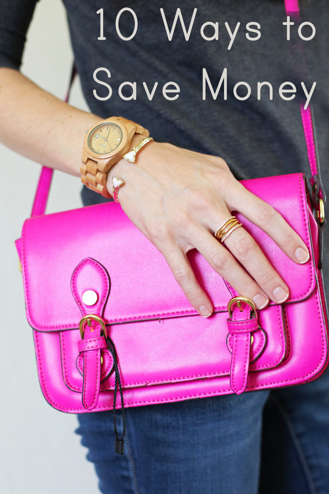 Simple ways to cut your spending in every part of your budget!