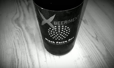 Xbeeriment Black Force One