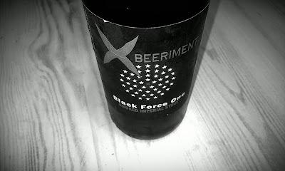 Xbeeriment Black Force One
