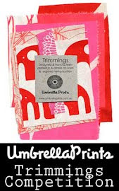 umbrella prints trimmings competition