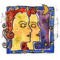 День Рождение 14 июня знак зодиака Близнецы