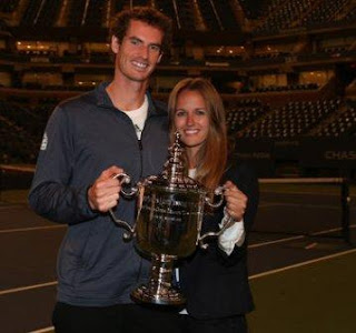 Andy Murray to Marry Kim Sears