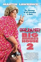 مشاهدة فيلم Big Momma's House 2