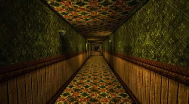 Download Game The Corridor