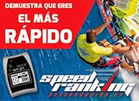 Ranking de velocidad online