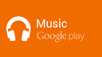 Discover us on Google Play Music