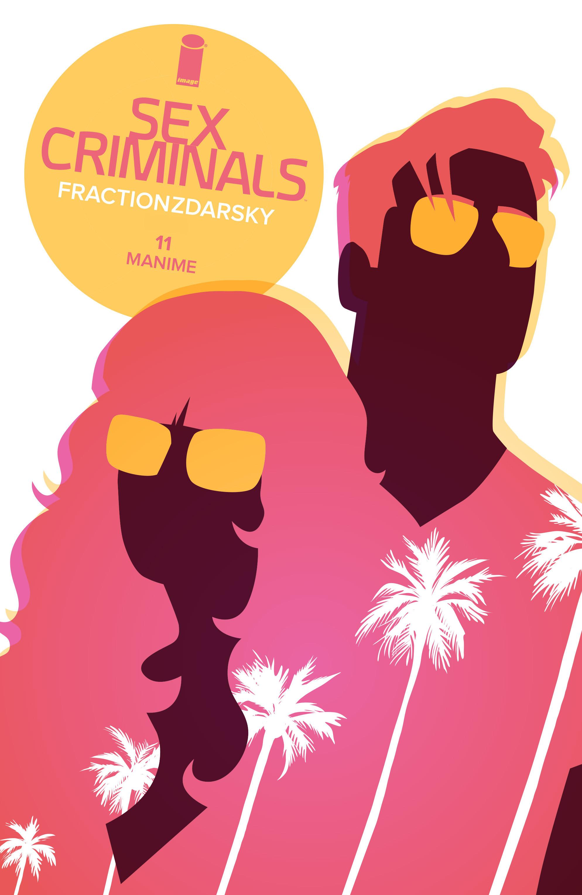 Sex Criminals 11 Page 1