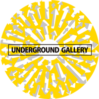 UNDERGROUND GALLERY Blog