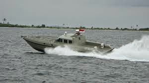 Bangladesh is getting ToT of X12 High Speed boat from Indonesia