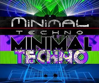 minimal techno zene