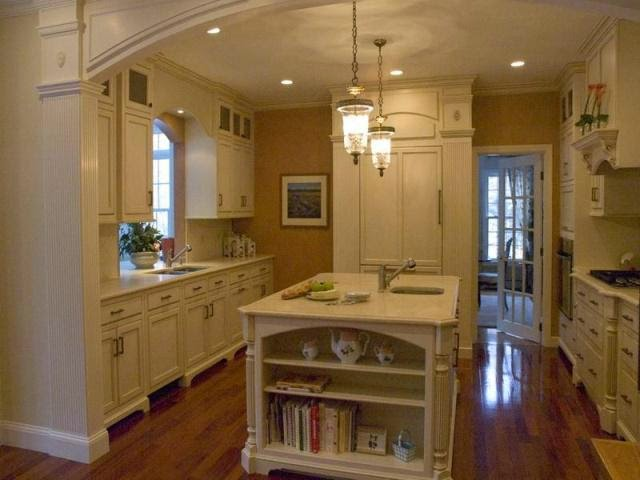 Best wall paint colors ideas for kitchen for Most popular kitchen cabinet color