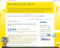 BHAVIKK SHAH's BLOG