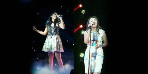 Eliminasi Indonesian Idol 2014 14 Maret, Dewi Dan Miranti Tersisih