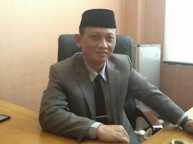 Aef Saeful Rohman : Pemborong diluar Aturan Yang ditetapkan RAB Harus di Tindak