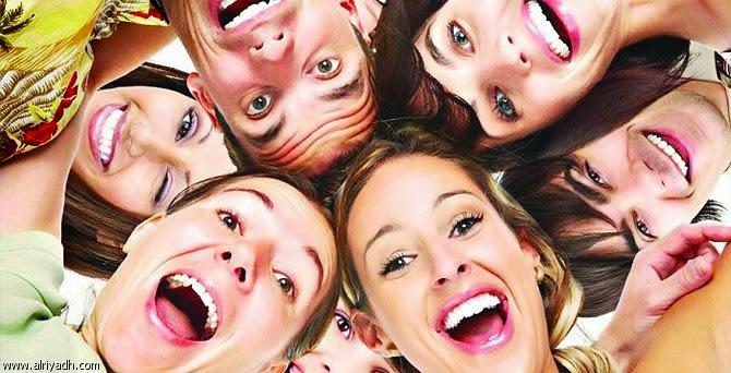 الضحك , فوائد الضحك , الضحك و الصحة , ماهي تأثيرات الضحك على الصحة .
