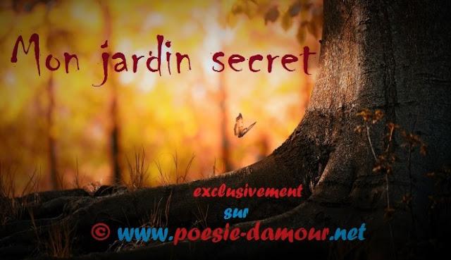 Le jardin secret des femmes