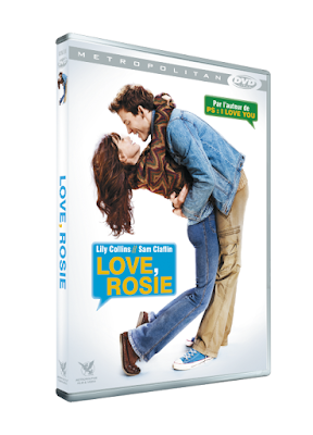 LOVE, ROSIE disponible en DVD et VOD