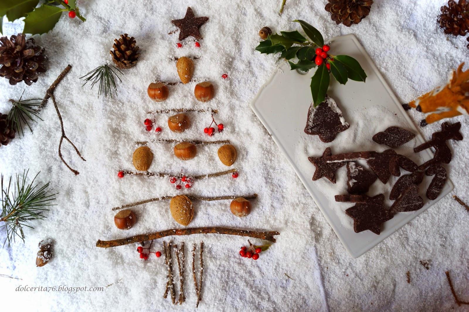 Dolce Rita A Christmas Chocolate Treat From Switzerland Brunsli