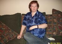 Stephanie Stewart, Catspaw
