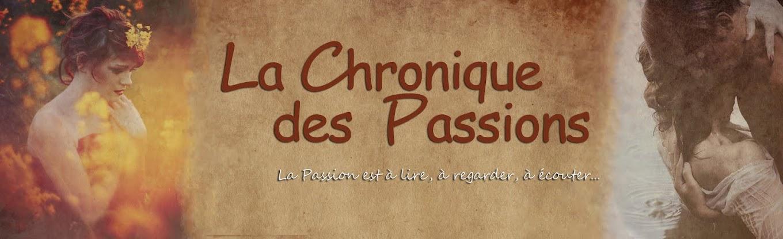 La Chronique des Passions