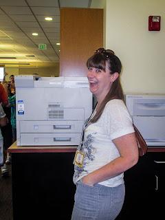 UK Stampin' Up! Demonstrator Bekka Prideaux's Adventures at the Stampin' Up! Home Office in Riverton, Salt Lake City, Utah
