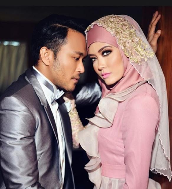 Gambar Pra Perkahwinan Shaheizy Sam, Syatilla Melvin