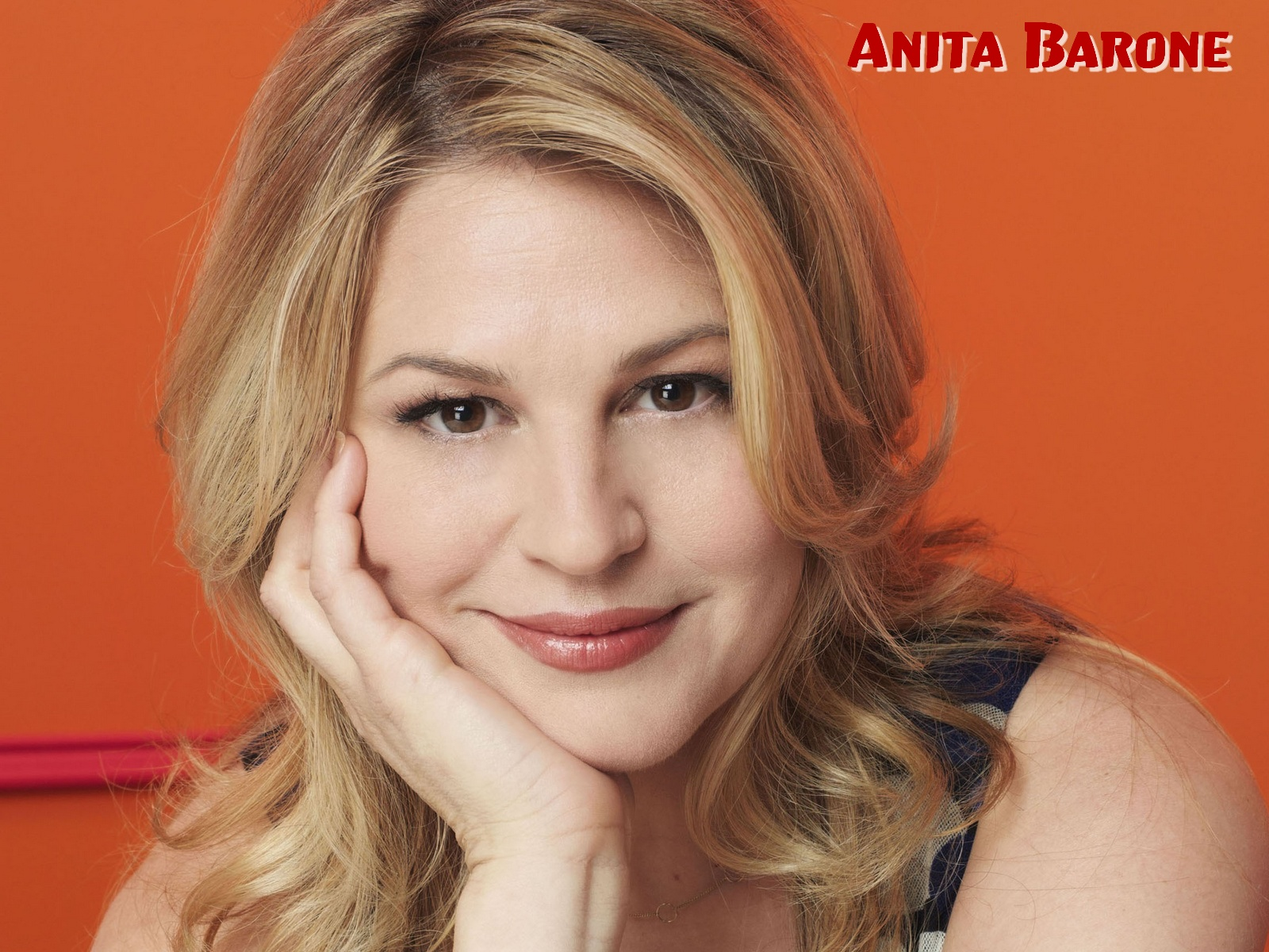 Anita Barone Nude Photos 97