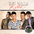 JUNIORPRODUCTIONZMUSIC.COM Presenta Bachata En La Kalle Verano 2012 Vol.1