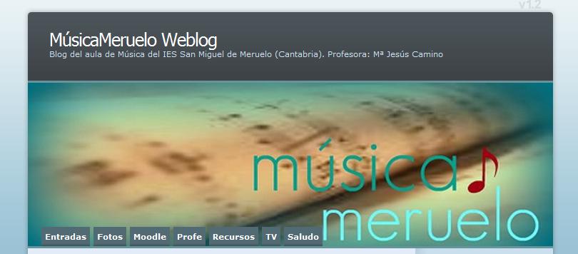 Música Meruelo