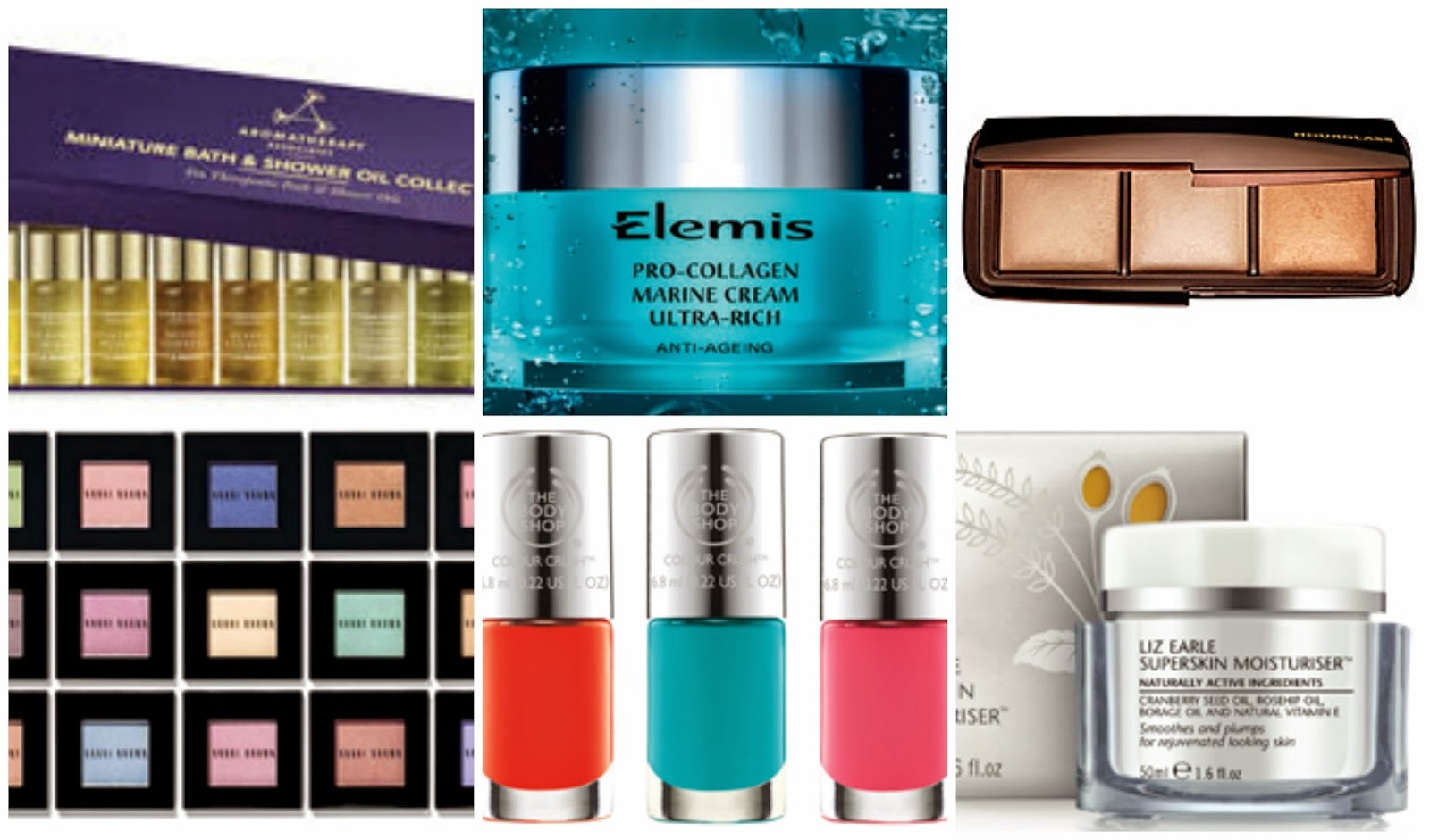 The Daily Beauty Report (12.08.14)