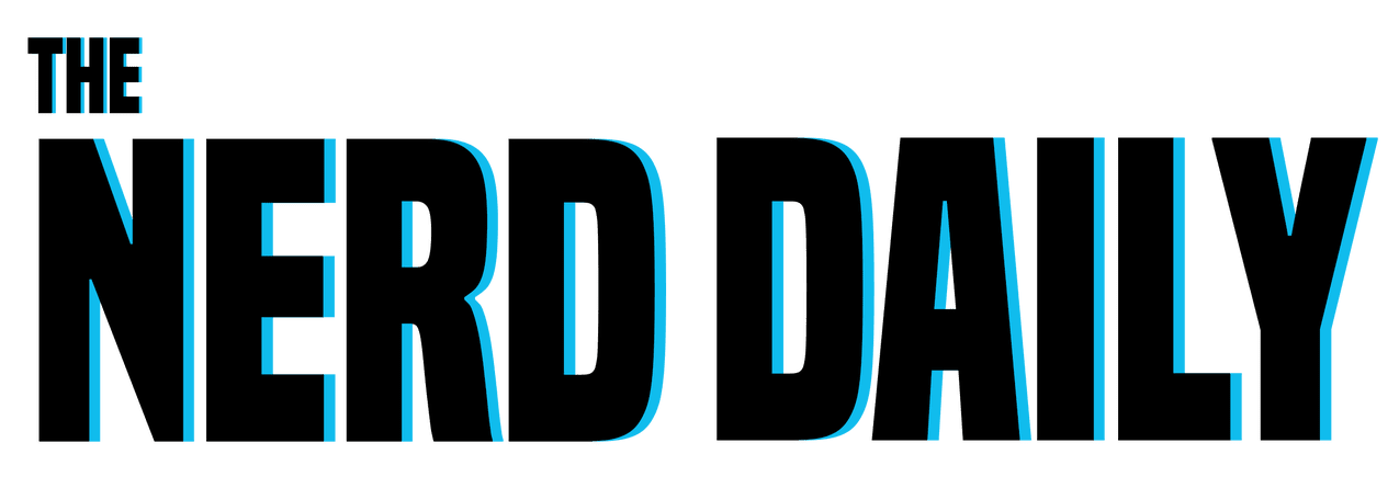 The Nerd Daily 2020 Reading Challenge