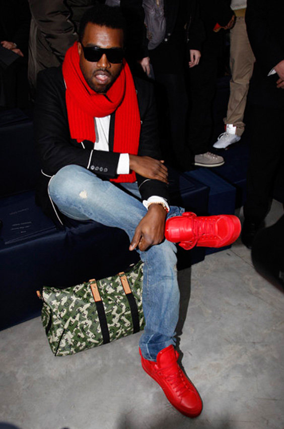 louis vuitton red bottom shoes