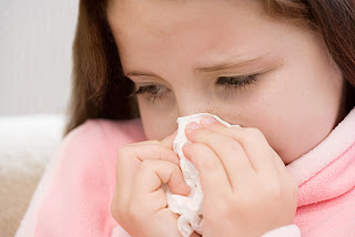 Obat Sinusitis Anak Yang Alami dan Aman