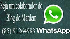 Comunique-se conosco pelo whatsapp