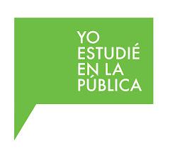 Yo estudié en la Pública