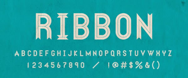 http://www.losttype.com/special/?name=ribbon