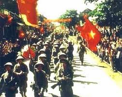 ĐỂ NGÀY 10/10/1954 - 10/10/2014 – MỐC SON VÀNG TRONG TRANG SỬ VIỆT ĐƯỢC CHỌN VẸN