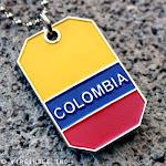 Saludos a Colombia
